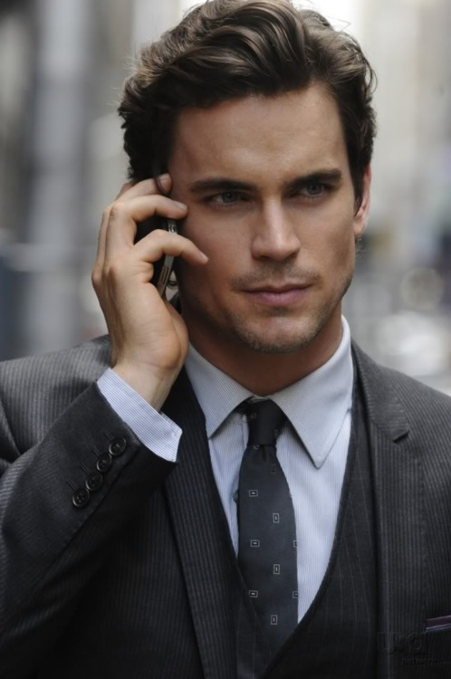 Matt – Henry – Ian. Los favoritos para ser Christian Grey