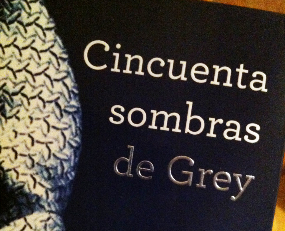 libro cincuenta sombras de grey descargar gratis