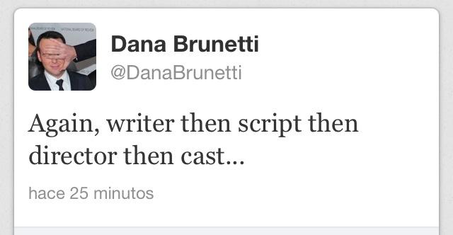 Dana Brunetti about Fifty Shades