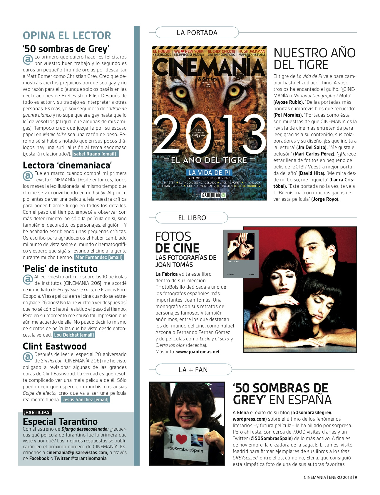 50 Sombras Spain en Cinemania