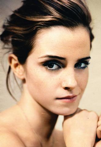 Emma Watson 50 Sombras