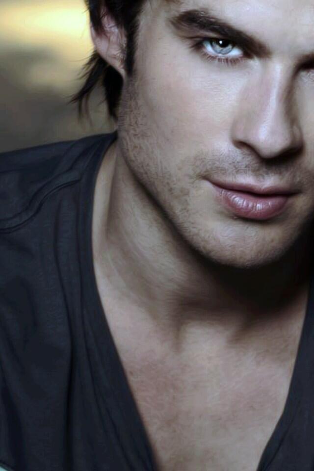 Ian Somerhalder Christian Grey