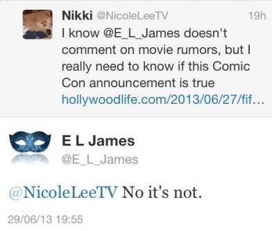 Casting Comic Con rumor2