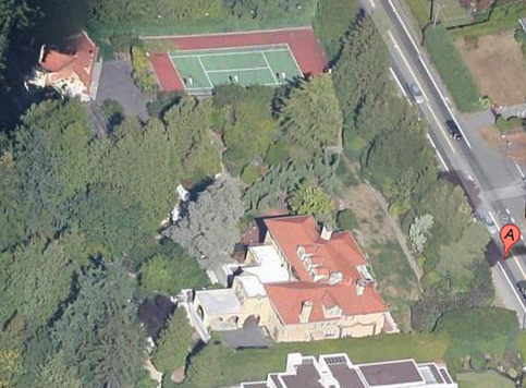 Mansion Rio Vista 50 Sombras 5