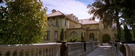 Mansion Rio Vista 50 Sombras