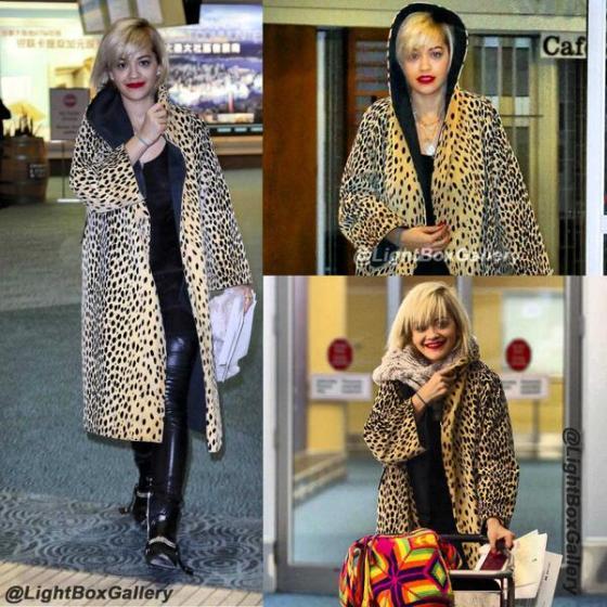 Rita Ora 50 Sombras