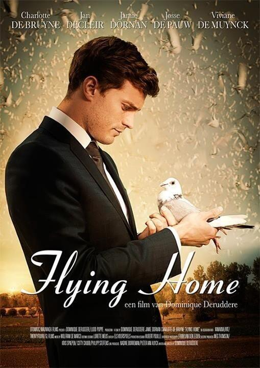 Jamie Dornan Trailer Flying Home 13